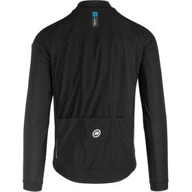 ASSOS Mille GT Jacket Ultraz Winter Heren, blue badge